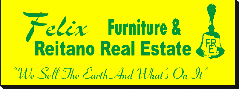 Felix Reitano Furniture and Real Estate