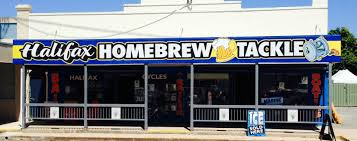 Halifax Homebrew & Tackle