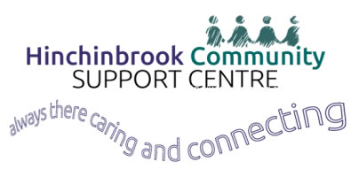 Hinchinbrook Community Support Centre