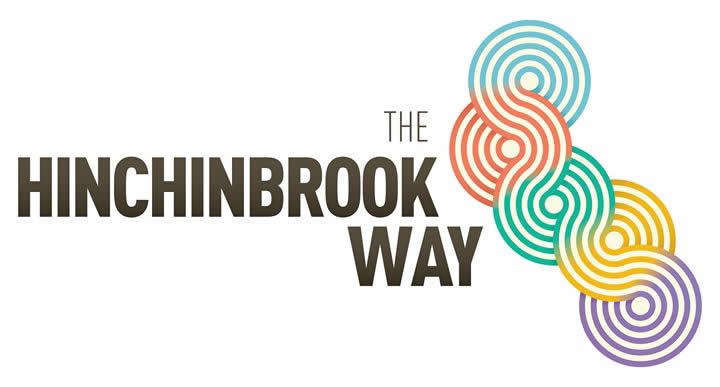 The Hinchinbrook Way