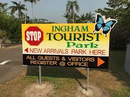 Ingham Tourist Park