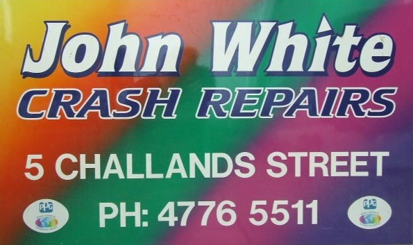 John White Crash Repairs