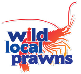 Wild Local Prawns