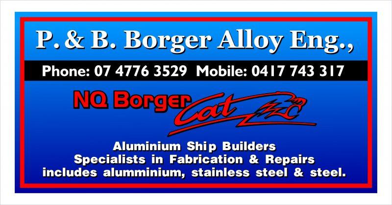 P & B Borger Alloy Eng