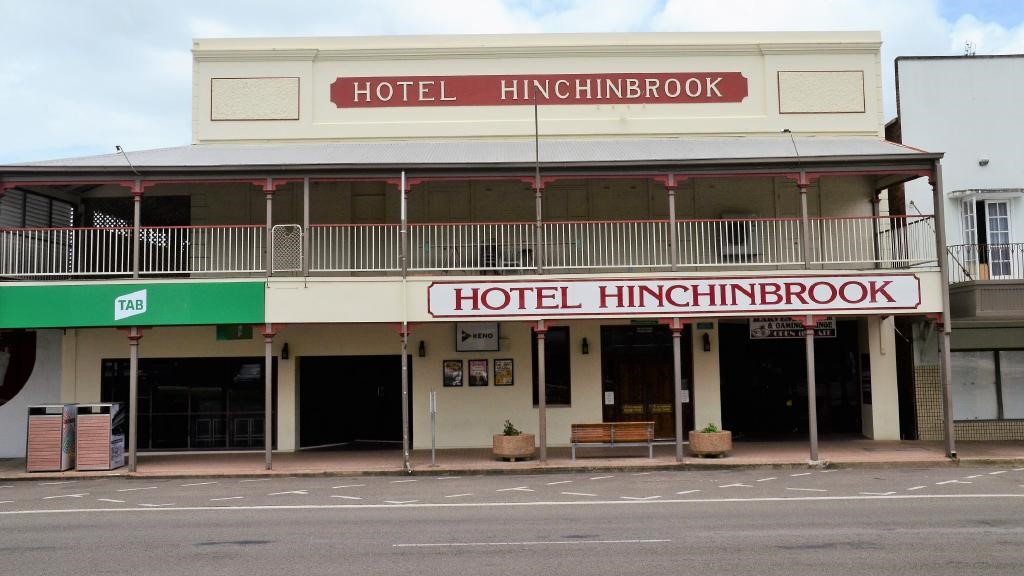 Chamber of Commerce urges Townsville residents to limit non-essential travel to Hinchinbrook amid coronavirus concerns