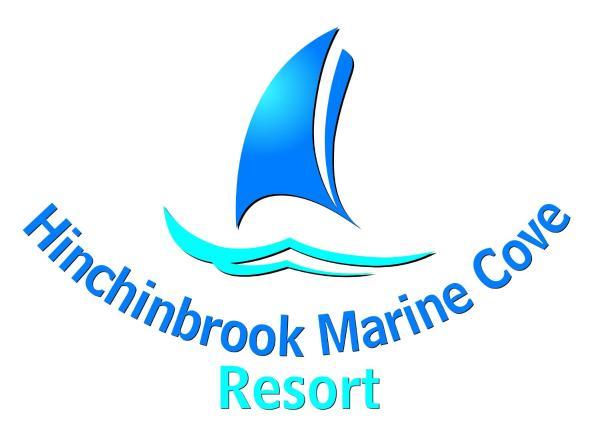 Hinchinbrook Marine Cove Resort