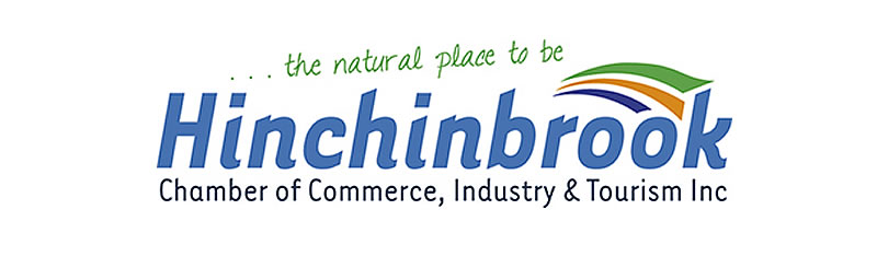 Hinchinbrook Chamber of Commerce, Industry and Tourism